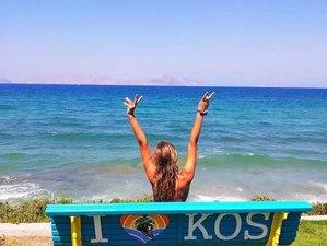8 Day Fitness and Wellness Retreat on Kos Island