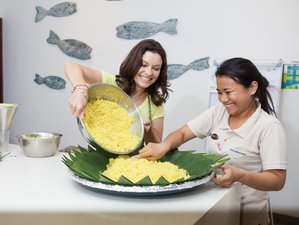 6 Days Wellness Culinary Holiday in Bali