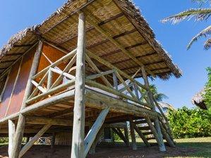 Vila Itaqui in Luís Correia, Piauí