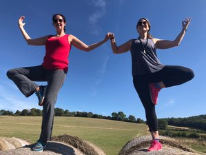 3 Day Mindfulness, Energy Medicine Yoga & Nidra Retreat at Tripoint of Oxford, Berks and Bucks