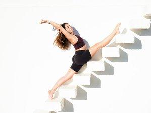 6 Day Luxury Yoga Retreat with Martina Sergi in Koufonisia