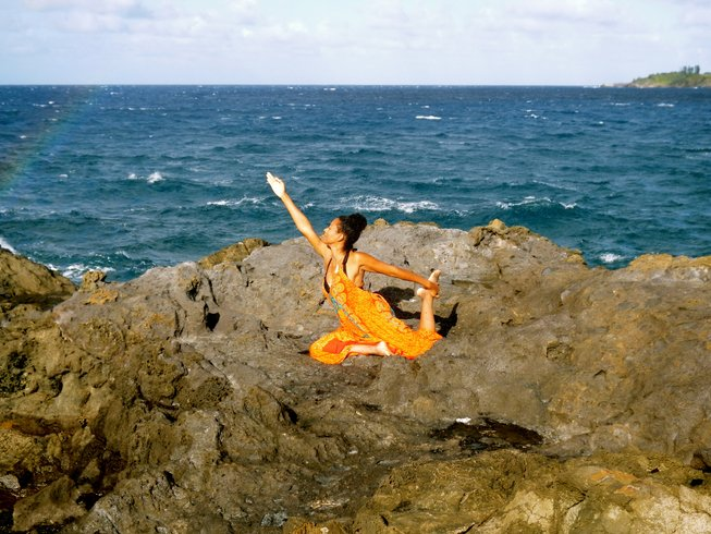 8 Days Sound Healing and Cleansing Yoga Retreat in Hawaii