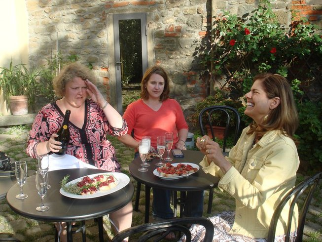 8 Days Truffles Experience and Wine Holiday in Piedmont, Italy