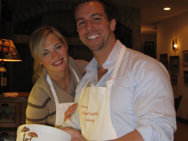 3 Days French Cookery Getaway in Washington