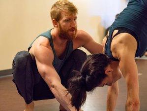 20 Day 200-Hour Online Yoga Teacher Training