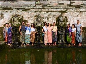 22 Days Alchemy of Yoga 200 Hours Yoga Teacher Training at a Beachside Location in Bali