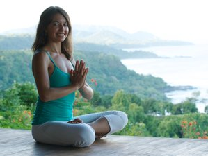 22 Days 200-Hour Yoga Teacher Training in Montezuma, Costa Rica with Peter