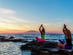 5 Day Adventure SUP & Beach Yoga Retreat in Zakynthos