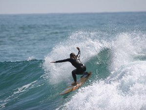 8 Days Yoga and Surf Camp Morocco