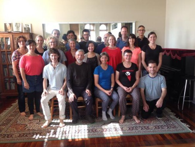 7 Days Vision Improvement and Yoga Retreat in New Zealand