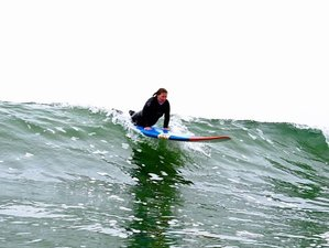 5 Days Surf Camp in Tofino