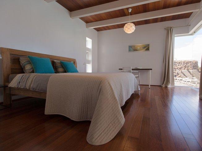8 Tage Yoga Retreat auf Fuerteventura, Kanarische Inseln