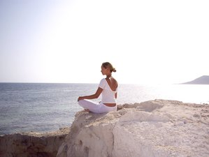 8 Day Ibiza Luxury Wellness Retreat: Yoga Holiday in Sant Antoni de Portmany