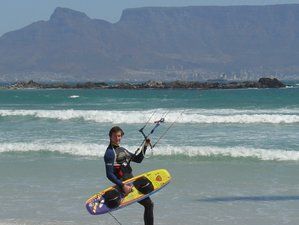 3 Days Amazing Kite Surf Camp Cape Town, South Africa