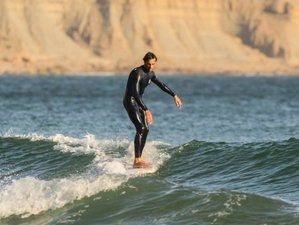 7 Days Discovery Surf Camp in Imsouane, Morocco