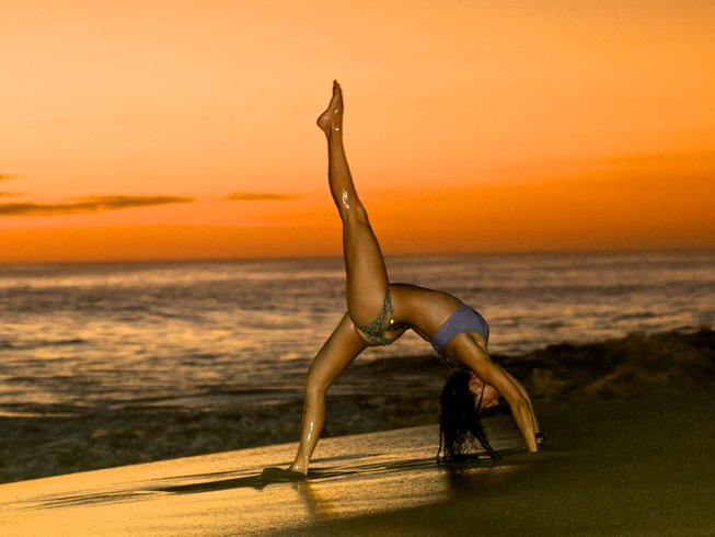 8 Days New Year New You Nicaragua Yoga Retreat