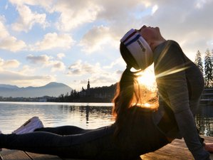 8 Days Z4H Healing Program and Yoga Retreat in Bled, Slovenia