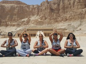 10 Days Adventure and Yoga Retreat in Egypt