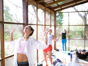 15 Day After-treatment Program and Eating Disorder Recovery Yoga Retreat in Playa Negra, Guanacaste
