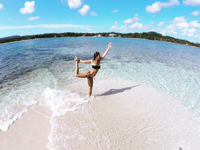 8-Daagse Surf en Yoga Retraite voor Vrouwen