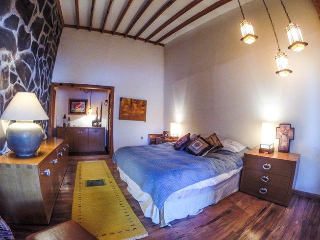 5 Days Aromatic Yoga Retreat in Nayarit, Mexico
