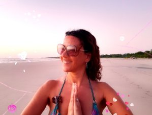 2 Day Open Heart The Yoga of Love Online Training Course
