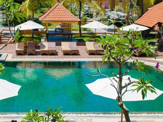 8 Days Mat Pilates and Yoga Retreat in Bali