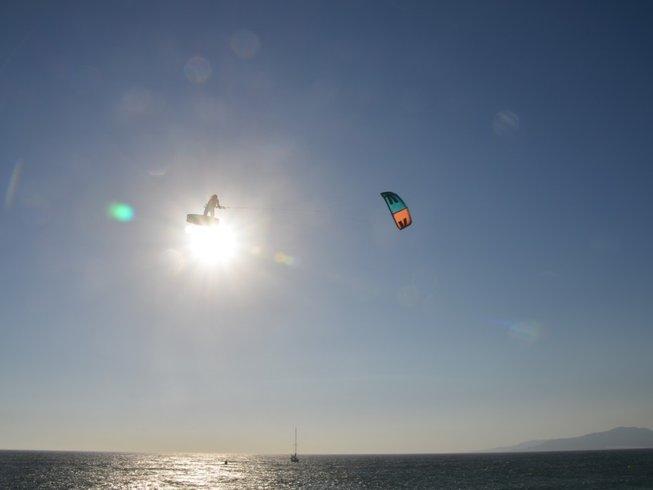 7 Days Audacious Kite Surf Camp in Tarifa, Spain