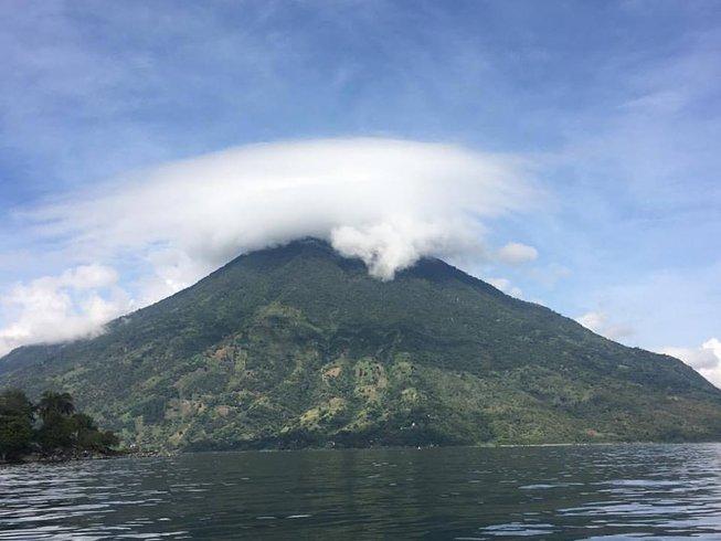 6 Days Vegan Cooking Holiday in Guatemala