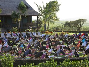 7 Days Adventure and Discovery Yoga Retreat in Hawaii
