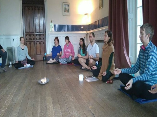 4 Days Easter Yoga and Meditation Retreat in Dorset
