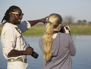 9 Day Kalahari Special Safari in Botswana
