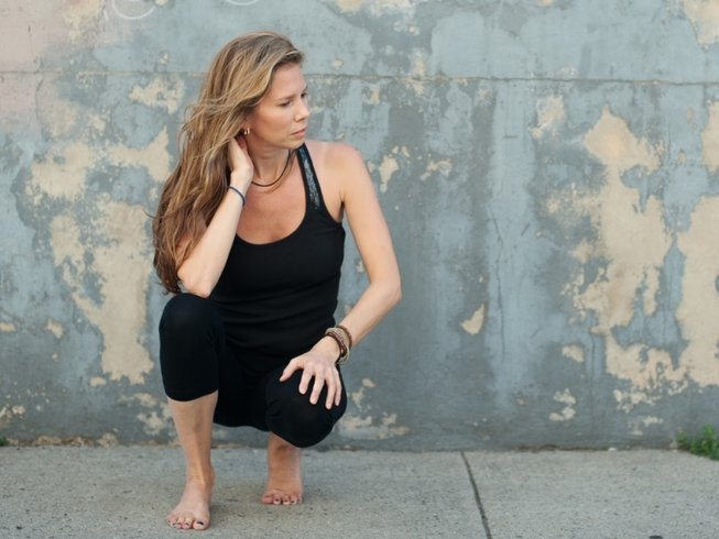 3 Days Serene Yoga Retreat in New York