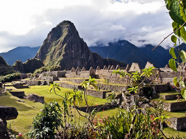 12 Days Peru with Flavor Luxury Holiday