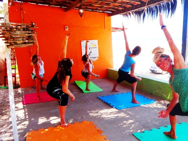 1 Week Capoeira Holiday in Brazil