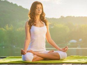 8 Day Panchakarma Treatment and Yoga Retreat in Rishikesh, Uttarakhand