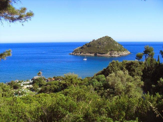 4 Tage Essen, Wein und Yoga Urlaub in der Toskana, Italien
