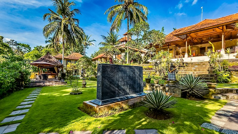 8 Days Yoga and Adventure Holiday in Bali, Indonesia