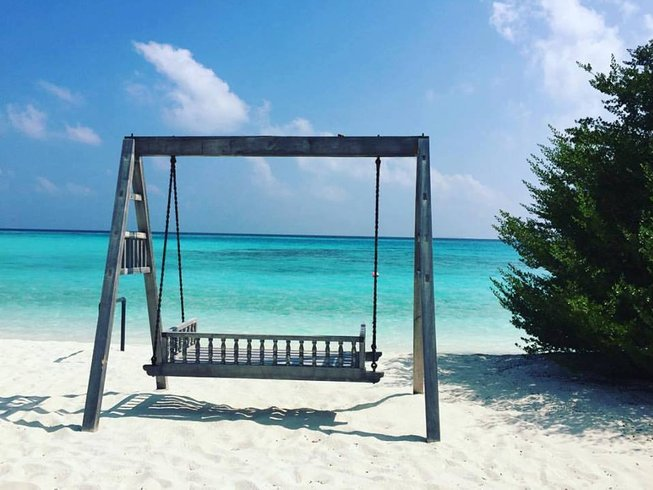 3 Days Culinary Vacations in Maldives