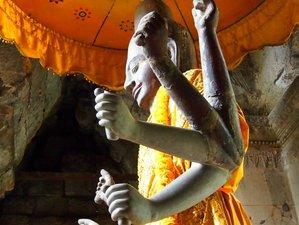 5 Days Yoga Retreat Discover Cambodia