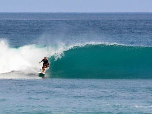 8 Days Nomad Tropical Honeymoon Surf Holiday in Sumbawa, Indonesia