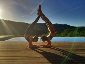 5 Days Yoga Retreat in Italy