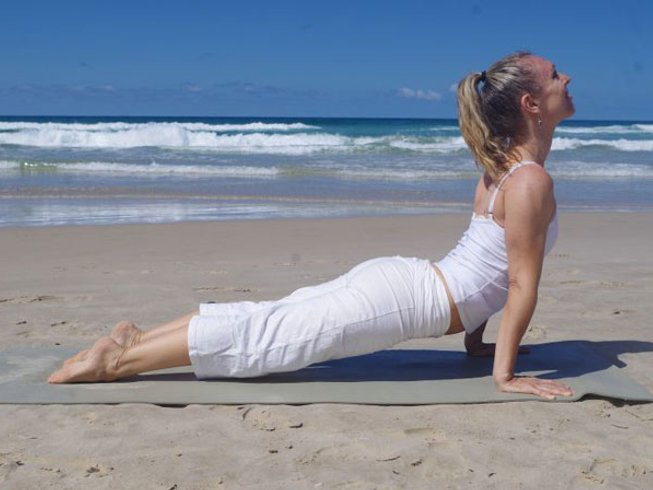 7 Days Relax & Recharge Yoga Retreat in Byron Bay