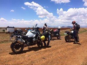 10 Days Unforgettable Cambodia Motorbike Tour