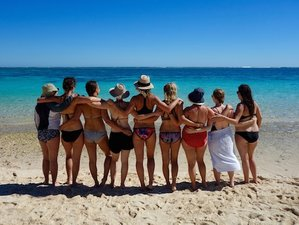 6 Day Ningaloo Reef Women's Adventure Retreat in Exmouth