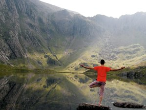 5 Days Baghavad Gita Meditation and Yoga Retreats in Snowdonia