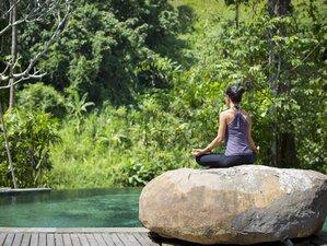 9 días de vacaciones de yoga en Ubud, Bali