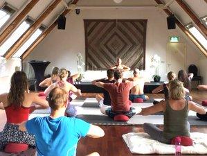 3-Daagse Inner Peace Yoga Retreat in Friesland