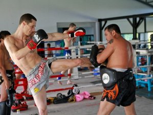 35 Days of All Inclusive Muay Thai in Bangkok, Thailand