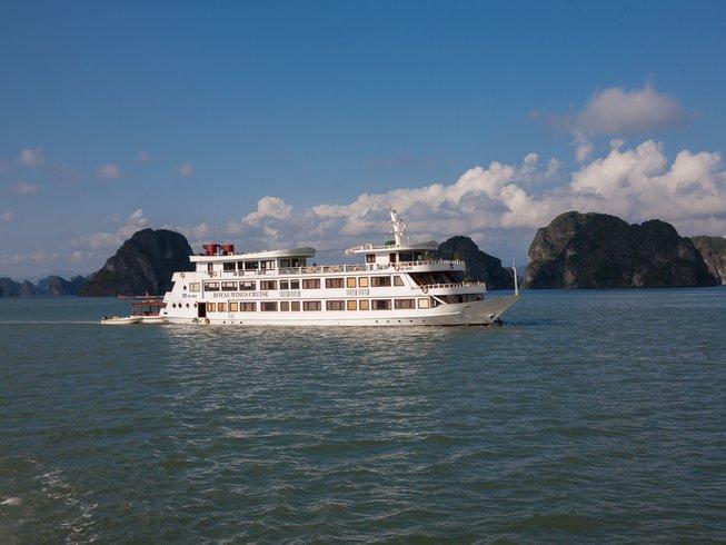 21 Days Honeymoon Vietnam Culinary Tours